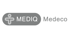 Mediq Medeco logo