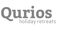 Qurios Holiday Retreats logo