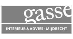 Gasse Wonen logo
