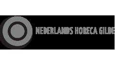 Nederlands Horeca Gilde logo