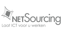 NetSourcing logo