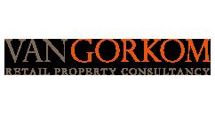 Van Gorkom Retail Property Consultancy logo