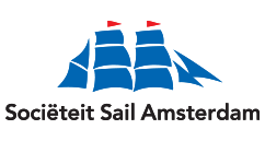 Sail Sociëteit logo